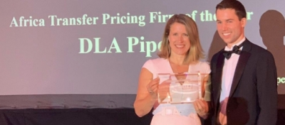 Congrats to all DLA Piper Africa Tax Team!