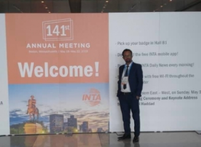 Boston for the 2019 INTA Annual Meeting